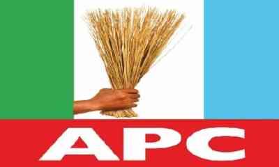 Breaking: INEC Clears Zamfara APC To Present Candidates For Elections