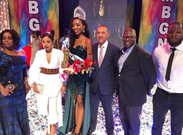 Full List Of #MBGN2018 Winners