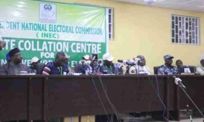 #OsunDecides2018: Why INEC Declared Osun Election Inconclusive