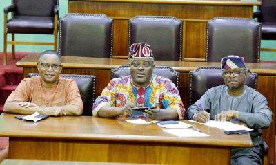 36 of 40 Lagos Lawmakers Endorse Sanwo-Olu Ahead Of Primary