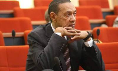 Why I Am Not Going Back To The Senate — Ben Bruce