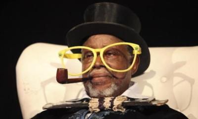 How Veteran Comedian Baba Sala Died