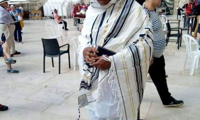 Biafra: Nnamdi Kanu Addresses 'Biafrans' Again Today, Time Revealed