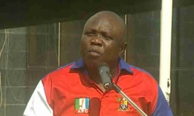 What Ambode Said On Nation Building, Communities, Others