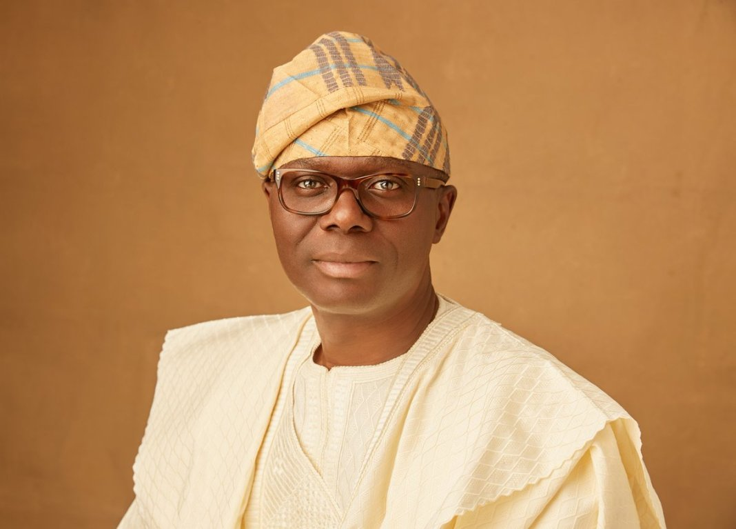 Lagosians' Welfare Will Be My Goal- Sanwo-Olu