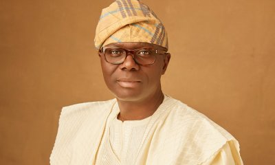 As Nigerian Christians join their counterparts all over the world to mark the Easter celebration, Lagos State Governor-elect, Mr. Babajide Sanwo-Olu has called on them to imbibe the spirit of love, humility, tolerance, and forgiveness exemplified by Jesus Christ during his earthly sojourn.
