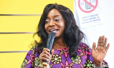 What Sanwo-Olu's Wife Told Retired Healthcare Personnel To Do