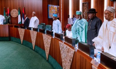 National Council Of State Approve N27, 000 As New Minimum Wage