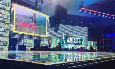 Full List Of Winners At Soundcity MVP Awards Festival