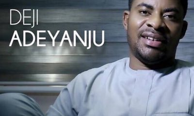 Breaking: Finally, Deji Adeyanju Granted Bail