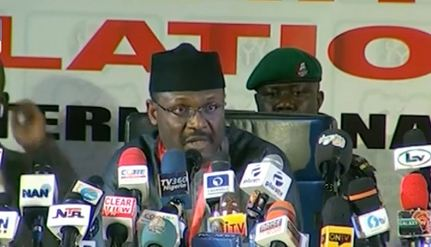INEC Presents Certificate Of Return To Kogi Assembly Members-elect