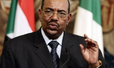 Hand Over Al-Bashir Over To ICC, Amnesty Tells Sudanese Army