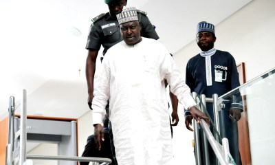 I'm Qualified To Be President Of Nigeria, Babachir Lawal