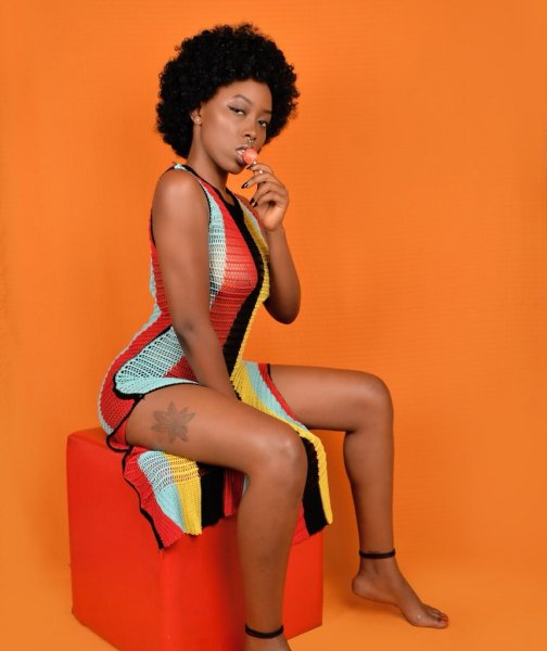 """Empire Avenue presents their new music act Belle 9ice, who has just released her debut single """"SABO"""" means a perfect man."""