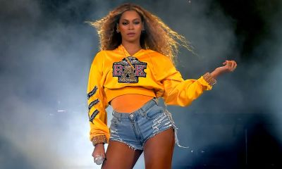 Beyonce Drops New Album
