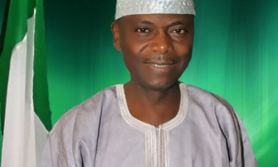 How I Was Robbed At National Assembly Election - Lawmaker Reveals
