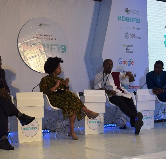The Executive Director Paradigm Initiative, Mr. Gbenga Sesan has challenged the government to drop the idea of shutting down the internet riding on a false pretense of national security, lamented the situation in Chad (Niger Republic) were the citizens have been cut off the social media for more than thirteen months.
