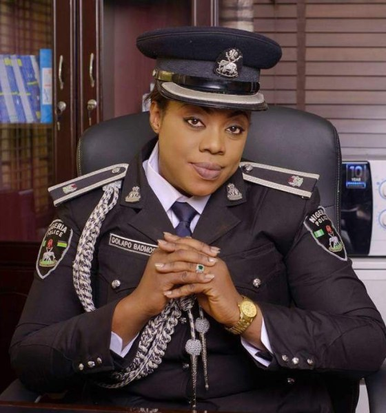Police PRO, Dolapo Badmus, has shared her view on the recent yahoo boys debate which was sparked by singer Naira Marley who urged Nigerians to pray for Yahoo boys.
