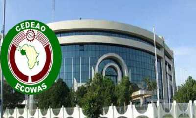 How To Apply For ECOWAS Job Recruitment 2019 In Nigeria