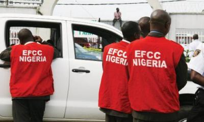 The Lagos zonal office of EFCC yesterday charged eight associated individuals with a syndicate of unlawful gold vendors before Justice A.O. Faji of the Federal High Court sitting in Ikoyi, Lagos on a three-count charge bordering on dealing in gold mine without lawful authorisation, conspiracy and being in possession of raw gold without lawful authorization.