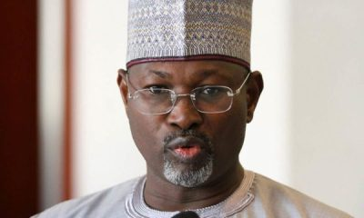 How Some Lecturers Conspired With Policians During 2019 Elections, Jega Reveals