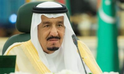 23 Nigerians To Be Executed In Saudi Arabia (See Full List)