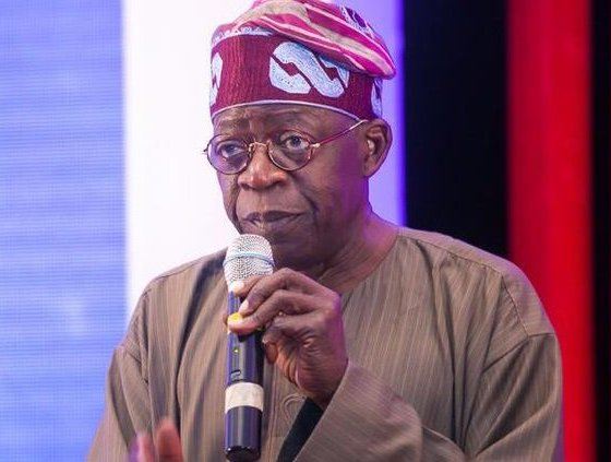 See What Tinubu Told Lagos Cabinet Members During Retreat