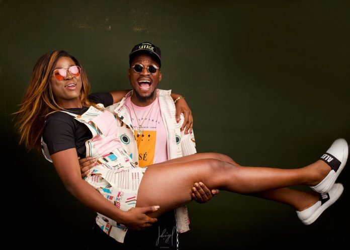 Former Big Brother Naija housemate, Sandra Asogwa Amuche Alexandra popularly called Alex has reacted to reports on her being in a romantic relationship with Tobi.