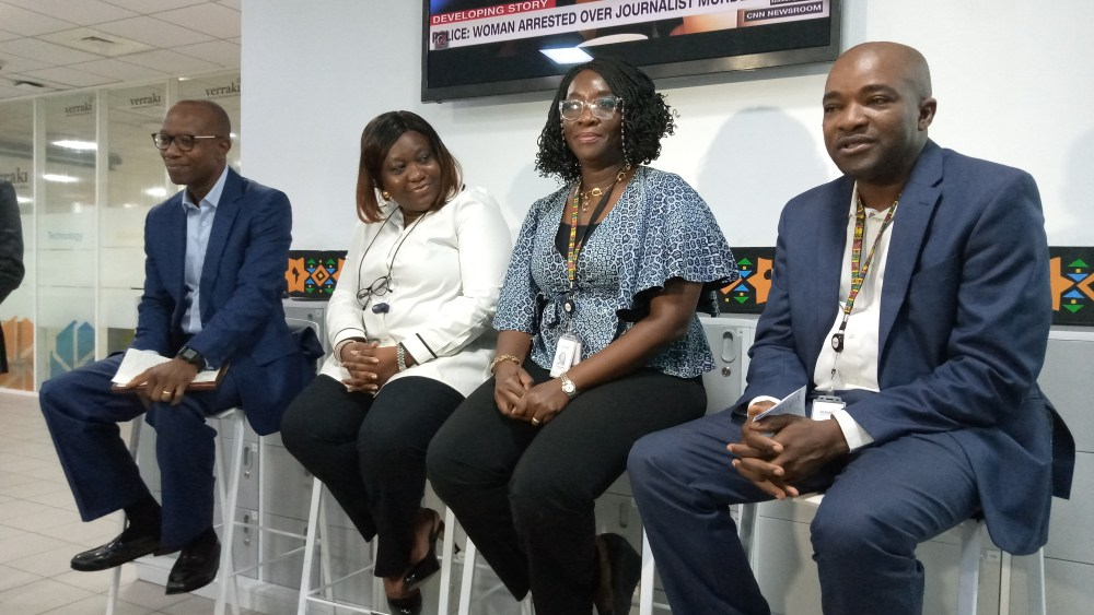 A new business and technology solutions firm Verraki Partners' has been launched with the promise to partner with enterprises and governments to accelerate the development and transformation of Africa.