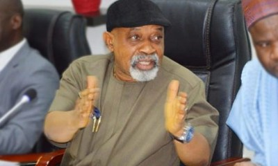 NLC Advise Buhari To Redeploy Ngige To Another Ministry