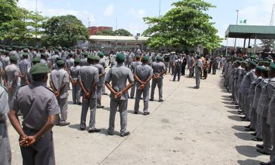 How To Apply For Nigeria Customs Service 2019 Recruitment