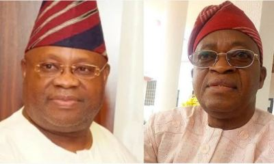 Osun Governorship Election: Adeleke Reveals What Supreme Court Will Do