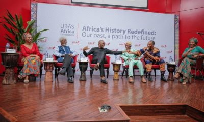 African leading minds have called on Africans to be mindful of their rich history, which according to them creates the path towards the socio-cultural, economic and political development of the continent