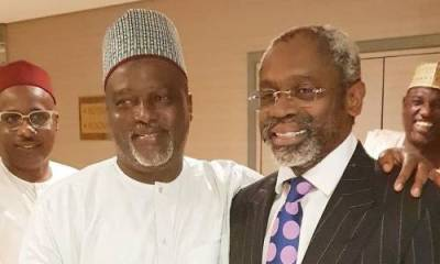 One of the major contenders in the race for the exalted office of the Speaker in the ninth National Assembly, Femi Gbajabiamila has adopted Hon. Ahmed Wase a member from Plateau State as running mate.