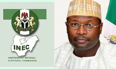 The Independent National Electoral Commission (INEC) has postponed the Bayelsa and Kogi state governorship elections.