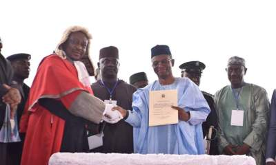 Returning Governor of Kaduna State, Malam Nasir el-Rufa'i, said on Wednesday that in trying to improve the livelihood of the people, his administration would consider the interests of the populace first and leave no one behind.