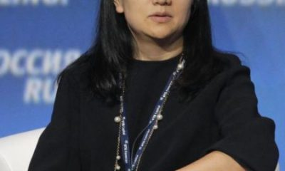 Huawei's chief financial officer, Meng Wanzhou intends to seek a stay of extradition proceedings in part based on statements by President Donald Trump about the case, which her lawyers say disqualifies the United States from pursuing the matter in Canada.