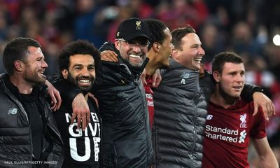 The story of the remarkable comeback by Liverpool FC against Barcelona on Tuesday would be best told in years to come. In the African context, it would be a folktale, the kind of story shared at night under the big tree in the village square to innocent kids.
