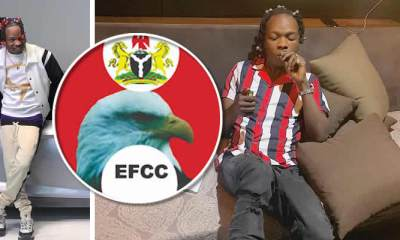 The Economic and Financial Crimes Commission has preferred 11 charges bordering on fraud against the embattled musician, Azeez Fashola, aka Naira Marley, for alleged credit card fraud.