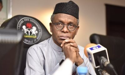 The Governor of Kaduna State, Mallam Nasir El-Rufai, on Saturday said he defeated and retired four political godfathers in Kaduna State, saying the feat could be replicated anywhere, including Lagos State.