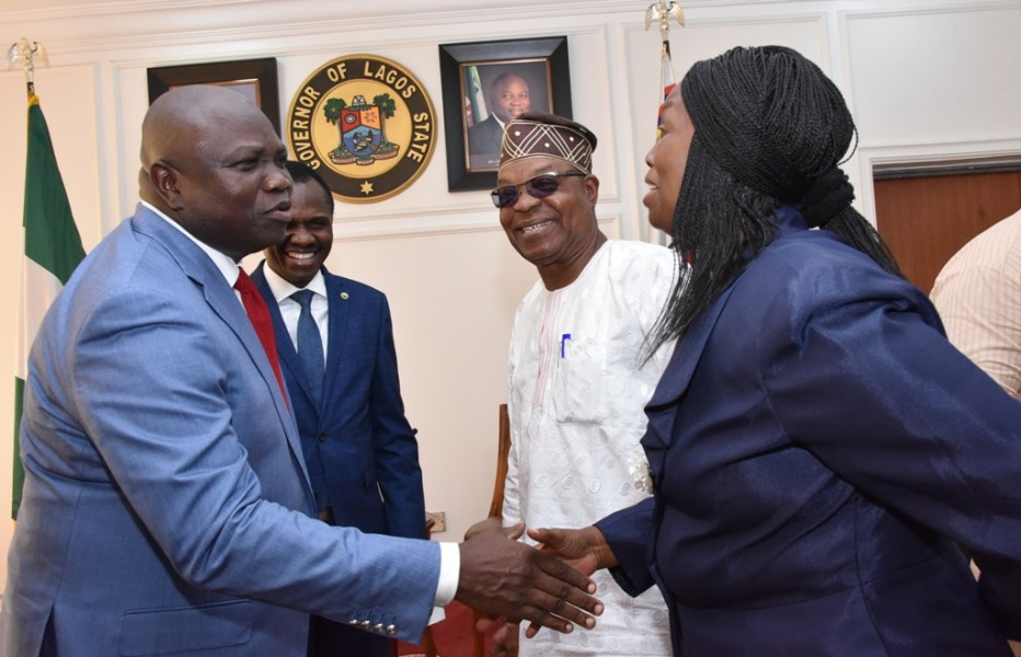 The Odu'a Investment Company Limited on Monday described the entrance of Lagos into the Group as courageous, expressing confidence that it will engender a positive impact on the socio-economic development and advancement of the South West geo-political zone based on its commercial enterprise and uncommon resilience and resourcefulness.
