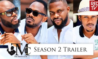 Lagos, Saturday 18th of May, 2019 was the definition of entertainment success. From the lights to setup, the atmosphere was filled with the euphoria of excitement. The wait was finally over, almost 6 months after the first season hit YouTube, The Men's club, season 2 is set to launch.
