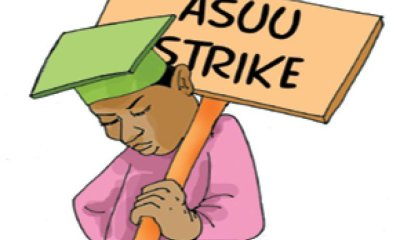 Following recent abduction of one of its member, Prof Yinka Adegbehingbe by Fulani herdsmen, the Academic Staff Union of Universities, Obafemi Awolowo University branch, on Thursday called on the Inspector General of Police and Osun State Police Commissioner to address the rising incidence of kidnapping in the country or risk industrial action by lecturers.