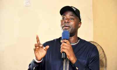 Kogi, Bayelsa: Youths Caution Makinde-led PDP Screening Committee
