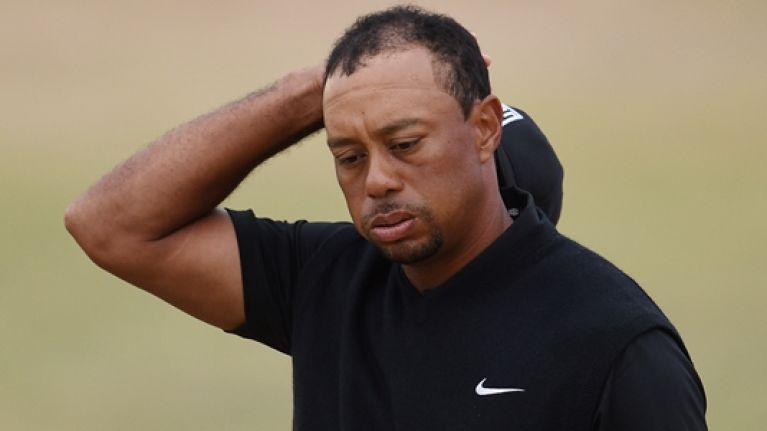 Tiger Woods has been sued by parents of a bartender at his Florida restaurant who died in a drink driving accident after allegedly being over-served alcohol.