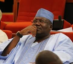 Following rumour about mind-blowing salary members of the 9th National Assembly take, Senate President Dr. Ahmad Lawan has revealed that his monthly take home is only N750,000.