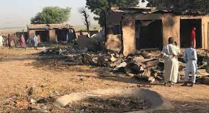 Suspected Boko Haram terrorists have killed 20 farmers, in a fresh attack on Ngamgam settlement about 50km east of Damasak, Mobbar Local Government Area, Borno state.