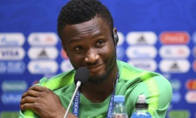 Super Eagles Captain, Mikel Obi, said on Saturday that he was impressed with the performance of the team during a friendly with the Warriors of Zimbabwe at the Stephen Keshi Stadium, Asaba.