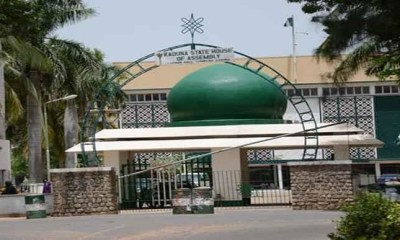 The Kaduna State Assembly has passed into law a bill stating that any person who plays religious cassette or uses a loudspeaker for religious purposes in a public place other than inside church or mosque commits an offence and shall on conviction be liable to imprisonment for a term of not less than two years or pay a fine of not less than N200,000 or both.