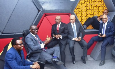 Lagos State Governor, Mr Babajide Sanwo-Olu today pledged his administration's support and funding for entrepreneurs with new technologies that posses business models capable of assisting urban development in the State.